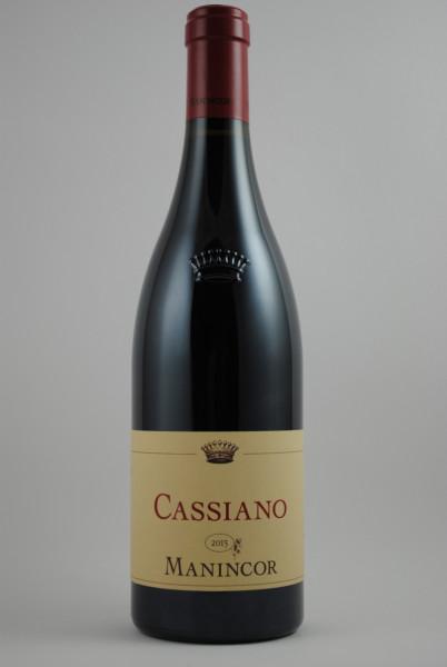 2015 CASSIANO